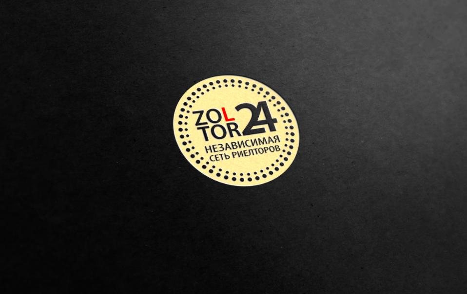 Логотип и фирменный стиль ZolTor24 фото f_0215c86fec0d653e.png
