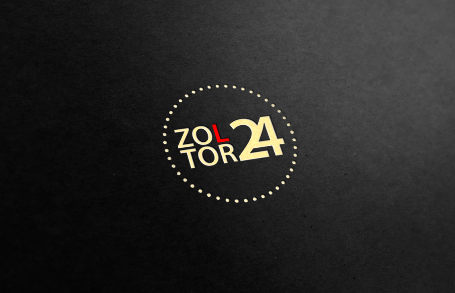 Логотип и фирменный стиль ZolTor24 фото f_1615c86f8b3e095e.png
