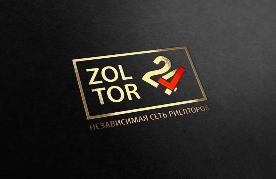 Логотип и фирменный стиль ZolTor24 фото f_2875c86f6bcab7ba.png