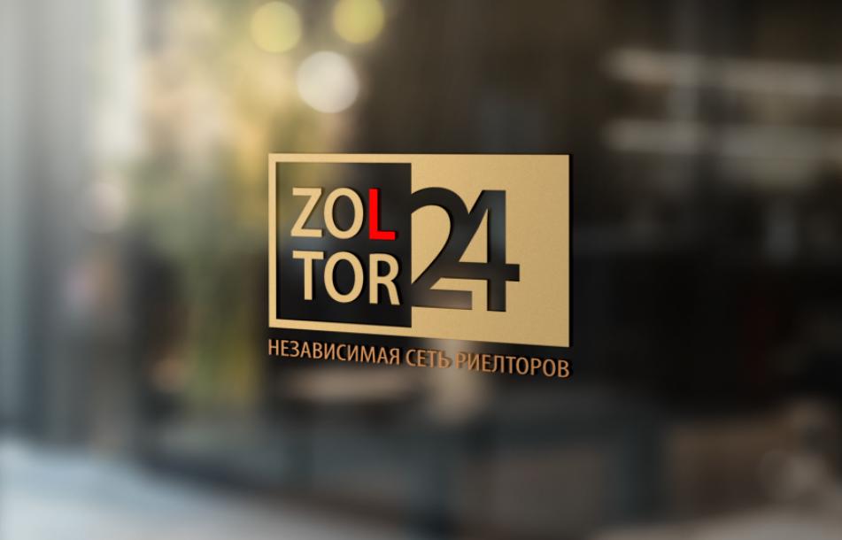Логотип и фирменный стиль ZolTor24 фото f_4315c86eede658d6.png