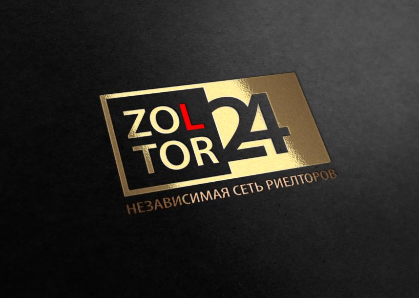 Логотип и фирменный стиль ZolTor24 фото f_5965c86eececb0c0.png