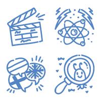 Иконки-иллюстрации
