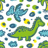 Паттерн Динозаврики