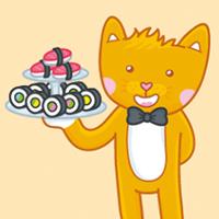 Суши-кот