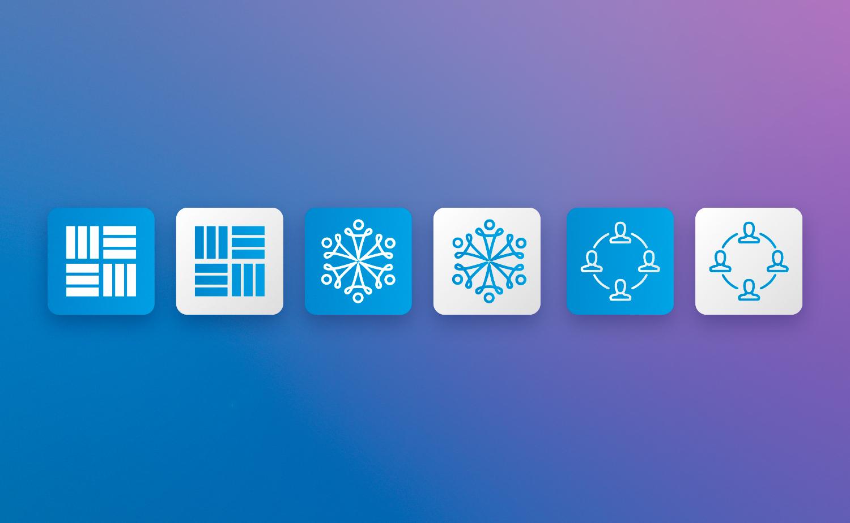 Логотип / иконка сервиса управления проектами / задачами фото f_9645975d30b77159.jpg
