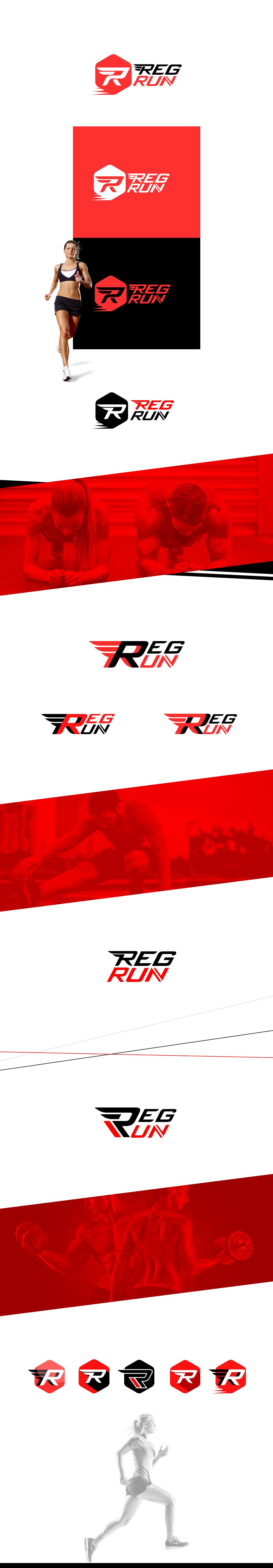 RegRun – фитнес приложение для смартфонов