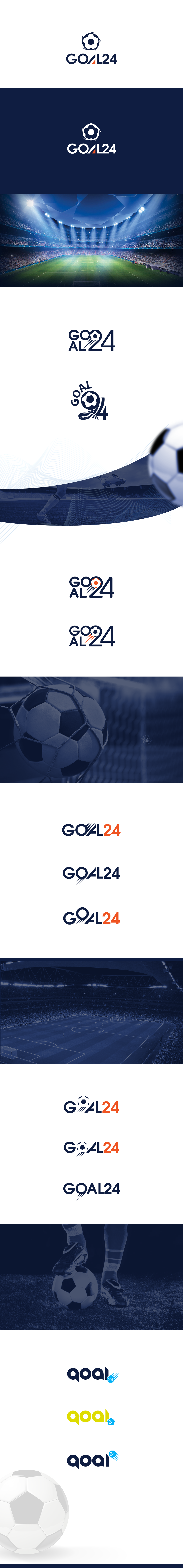 Goal24 - футбольные обзоры