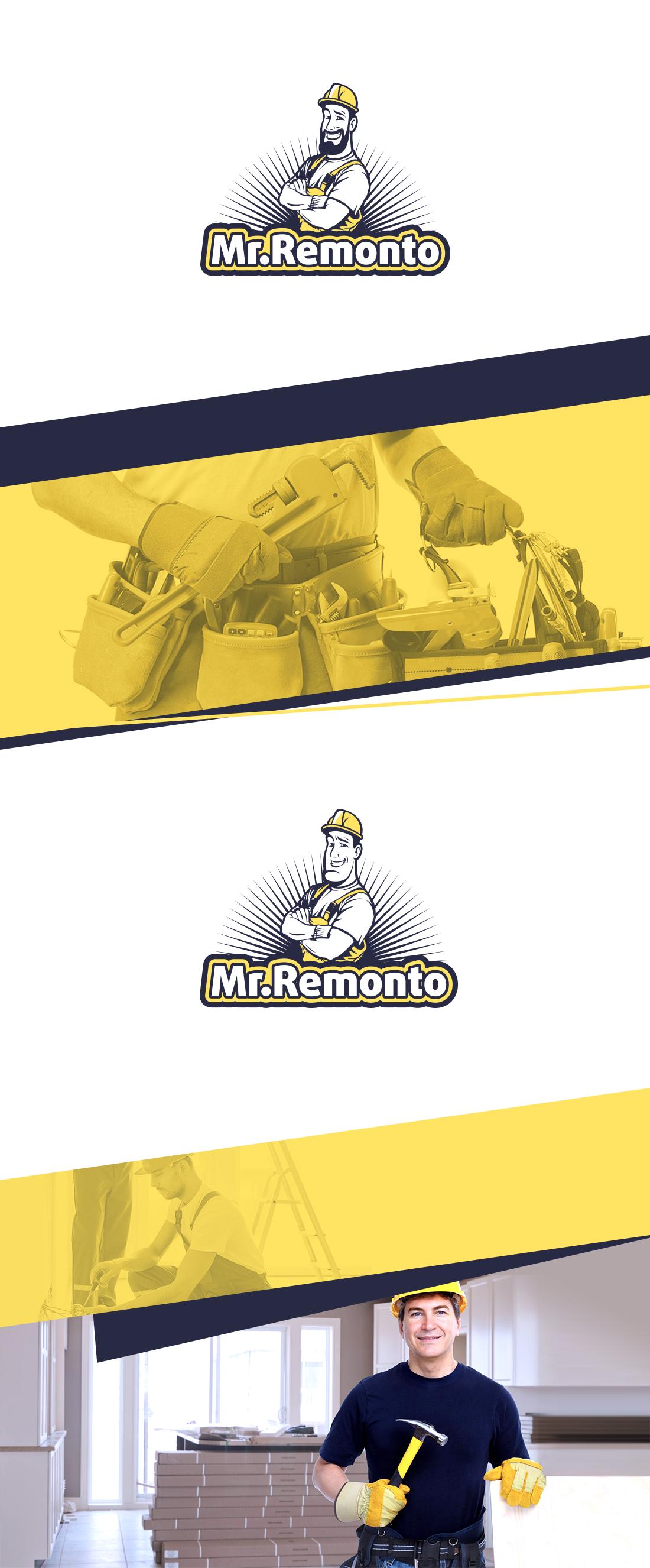 Mr.Remonto
