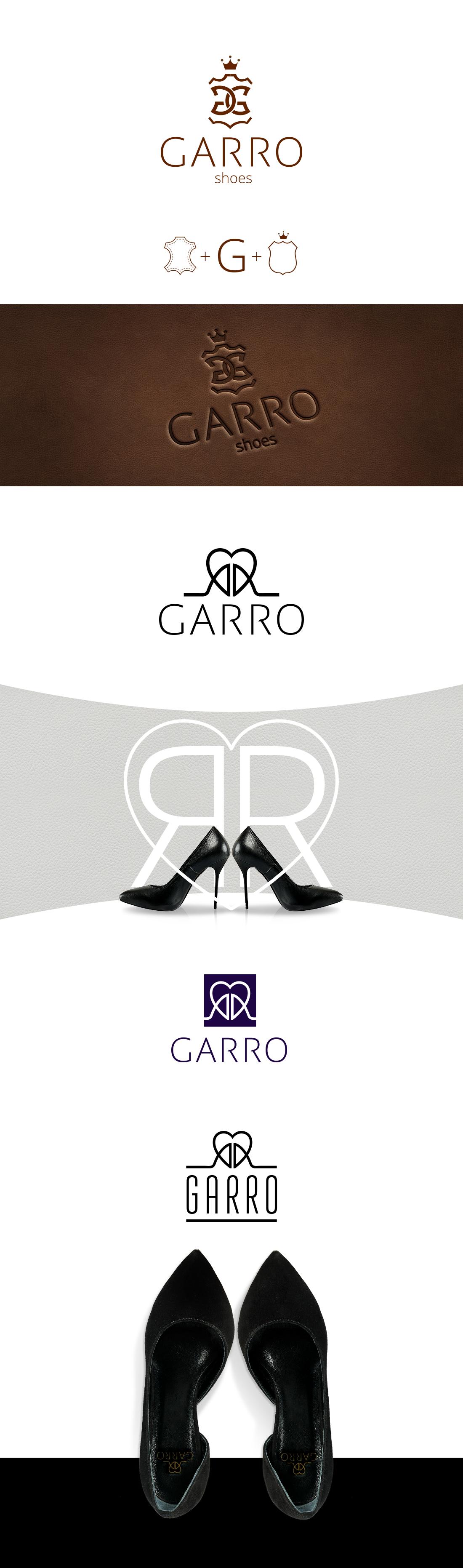 Garro (обувная фабрика)