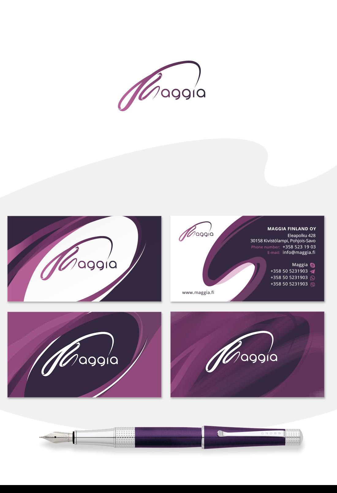 Maggia - товары для гимнастики