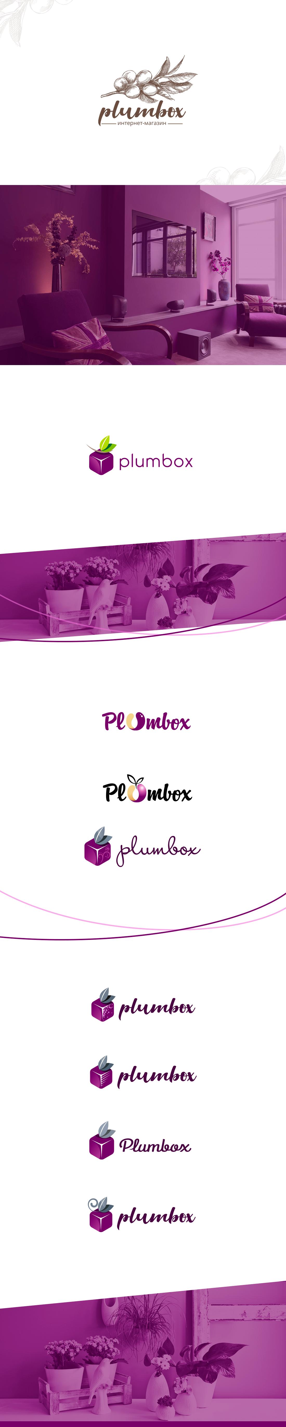 Plumbox - розничный интернет-магазин