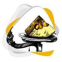 300 гр Сыра - магазин элитных сортов сыров