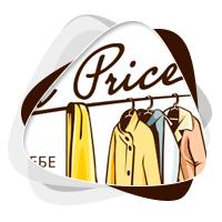 SuperPrice - Магазин одежды