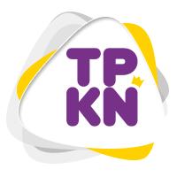 Toppin King - выпечка с топпингами на выбор