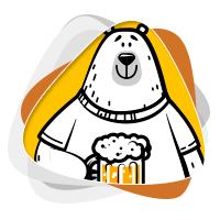 Good Bear - магазина пива