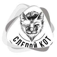Слепой кот - барбершоп