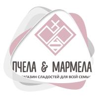Пчела & Мармелад - кондитерские изделия