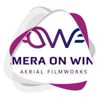 Сamera on wings - воздушная видеосъёмка