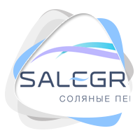 Salegrotte – соляные пещеры