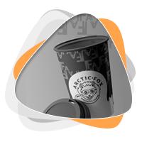 Arctic Fox - кафе
