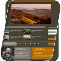 Сайт фотографического общества
