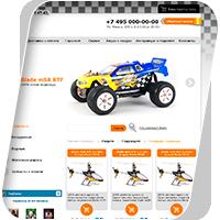 Toy Force (интернет магазин)