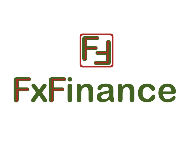 Разработка логотипа для компании FxFinance фото f_00451115163a941c.png