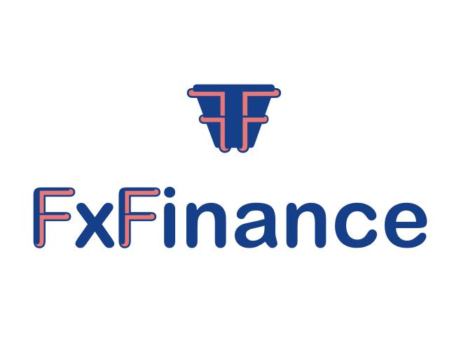 Разработка логотипа для компании FxFinance фото f_951511157b7dd516.png