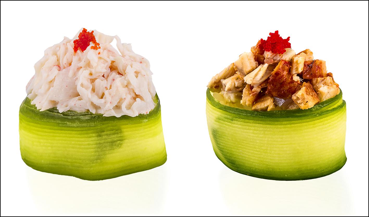 Обтравка суши