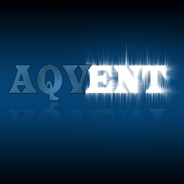 Логотип AQVENT фото f_178527cd5b110b45.jpg