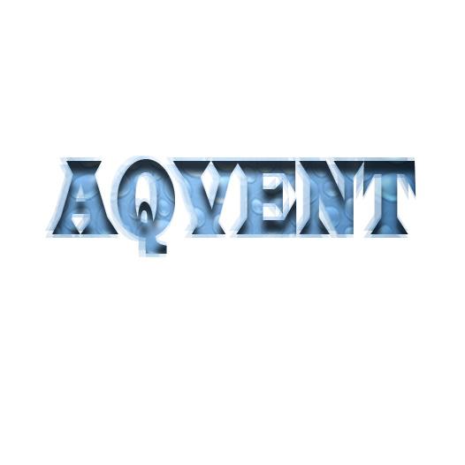 Логотип AQVENT фото f_553527cda4dbd936.jpg