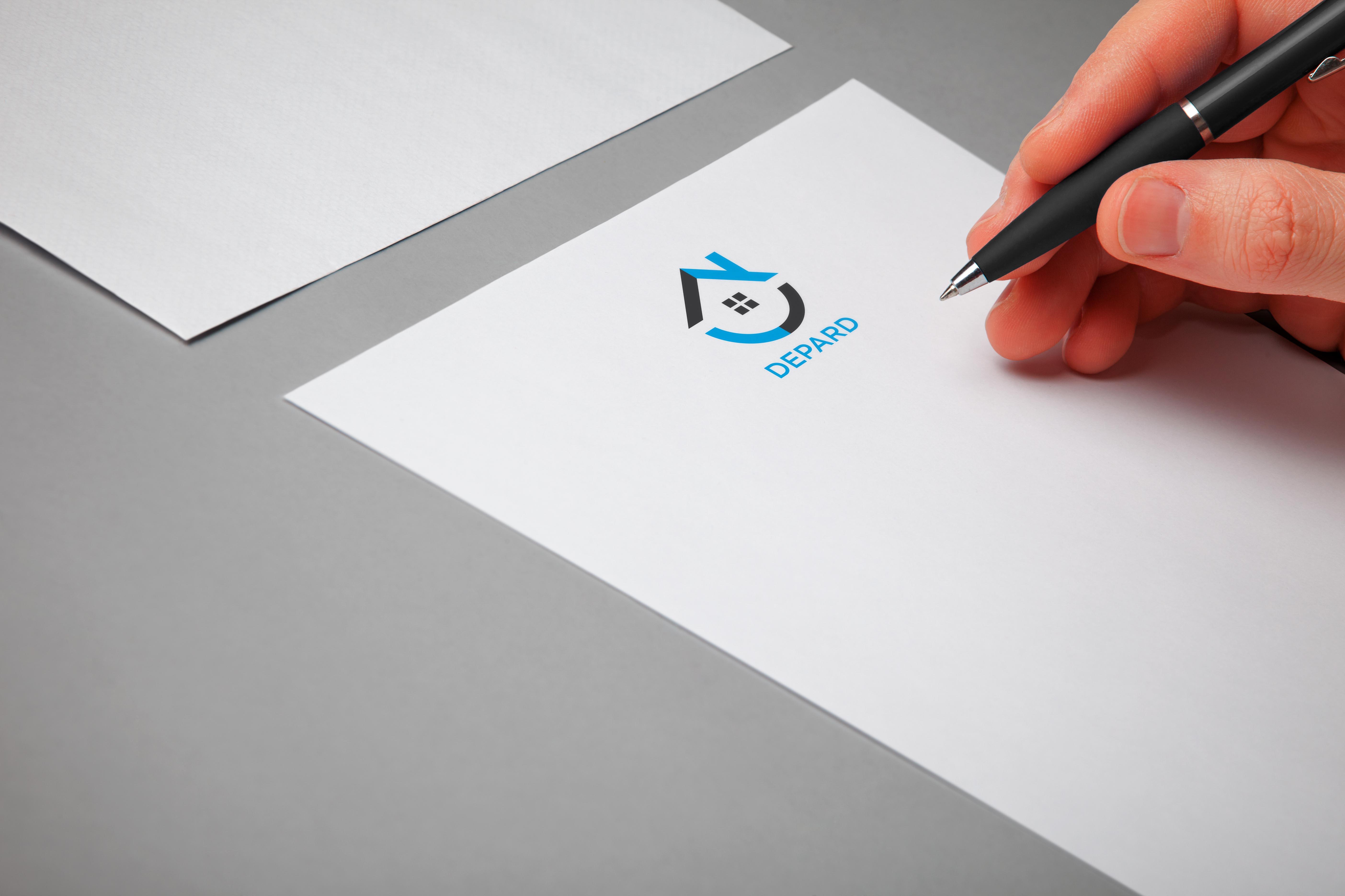 Логотип для компании (услуги недвижимость) фото f_089593560e61b651.jpg