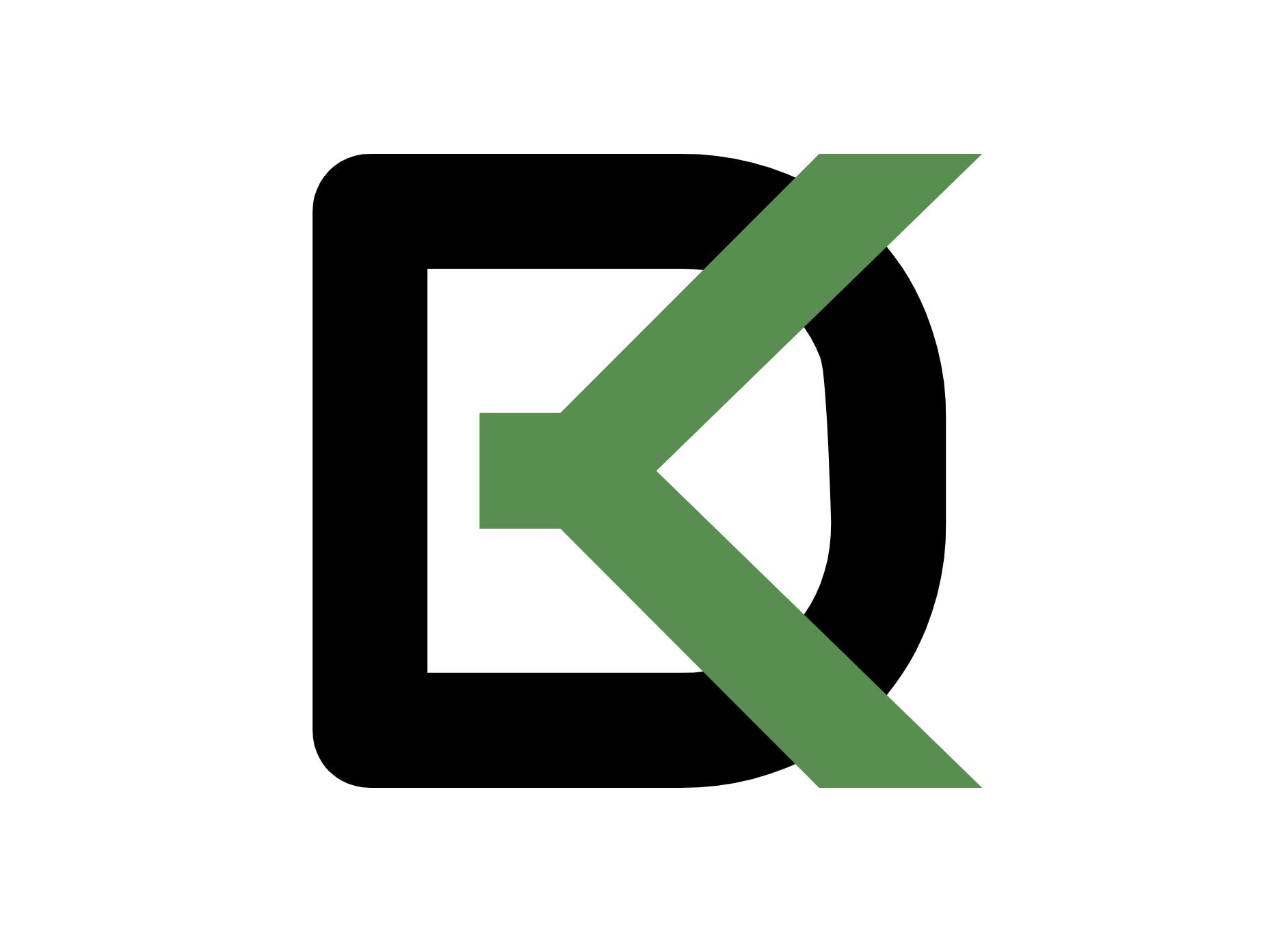 DK логотип