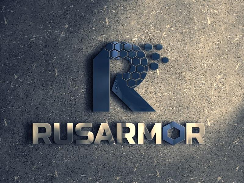 Разработка логотипа технологического стартапа РУСАРМОР фото f_0365a09da647bbc6.jpg