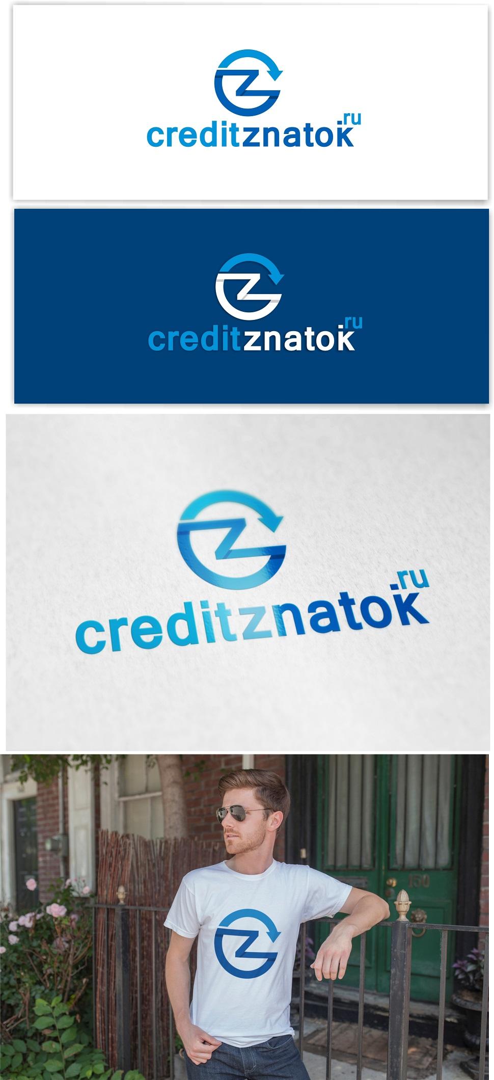 creditznatok.ru - логотип фото f_148589c525a1e45e.jpg