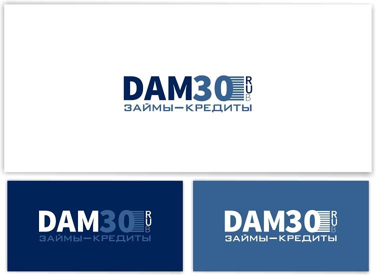 Логотип для микрокредитной, микрофинансовой компании фото f_4365a3011f7b20c4.jpg