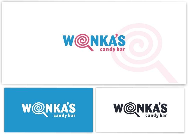 Разработка логотипа магазина сладостей со всего мира. фото f_4495a2974bb6de92.jpg