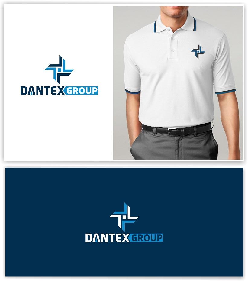 Конкурс на разработку логотипа для компании Dantex Group  фото f_6805c1006a448dae.jpg