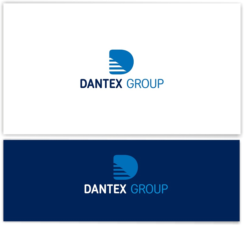 Конкурс на разработку логотипа для компании Dantex Group  фото f_8075c1006abe045c.jpg