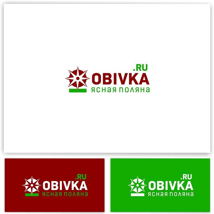 Логотип для сайта OBIVKA.RU фото f_8945c1e8e8fd6ef2.jpg