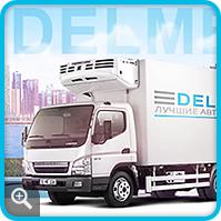 Баннер для компании - DELMEX №1