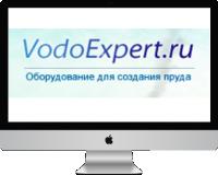 Наполнение интернет-магазина http://vodoexpert.ru/ (Самописная CMS)