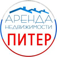 Аватарка для группы по аренде недвижимости в Питере