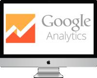 Установка и настройка счетчика от Google Analytics