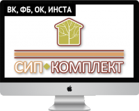 Ведение и оформление групп для doma-86.ru