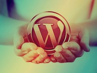 Создадим блог на wordpress для Вас!