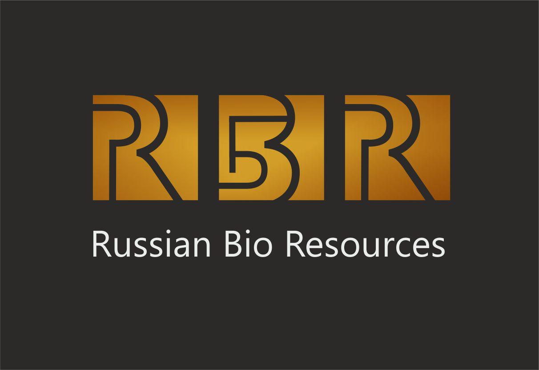 Разработка логотипа для компании «Русские Био Ресурсы» фото f_44758fba785df54e.jpg