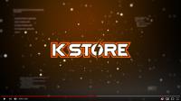 Интро, звук - KStore