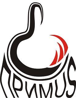 "Логотип для журнала ""Примус"""