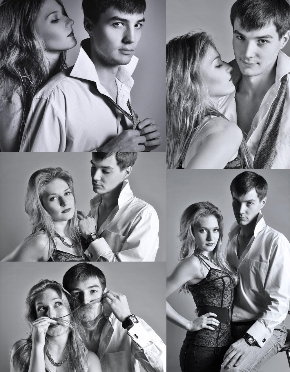 Анастасия и Юрий